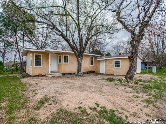 2330 W Hermosa Dr, San Antonio, TX 78201 (MLS #1403346) :: Vivid Realty