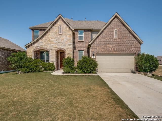 228 Parkview Terrace, Boerne, TX 78006 (MLS #1403354) :: Exquisite Properties, LLC