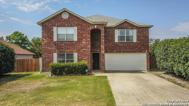 1118 Stone Arch, New Braunfels, TX 78130 (MLS #1403385) :: The Gradiz Group