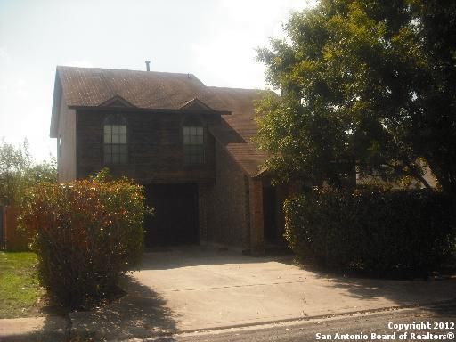 626 Meadow Burst, Converse, TX 78109 (MLS #1403421) :: Santos and Sandberg