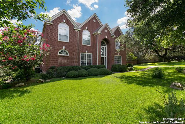 8502 Monument Oak, Boerne, TX 78015 (MLS #1403422) :: BHGRE HomeCity