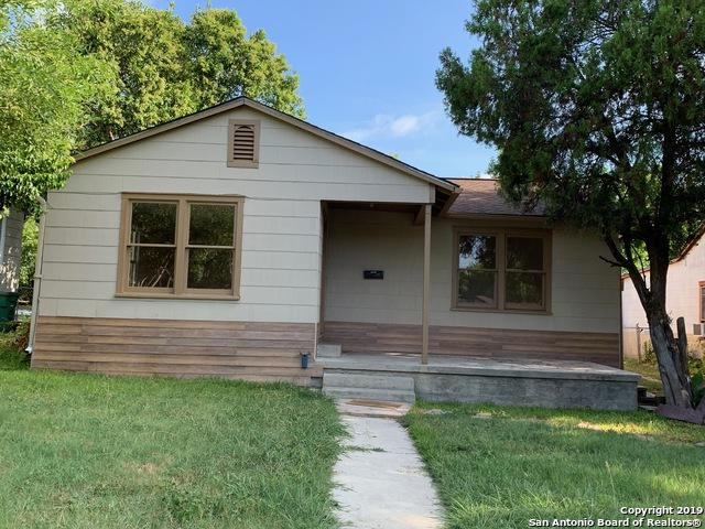 1431 W Summit Ave, San Antonio, TX 78201 (MLS #1403428) :: BHGRE HomeCity