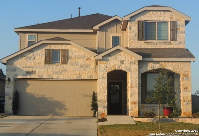 702 Pelican Beach, San Antonio, TX 78221 (MLS #1403437) :: Vivid Realty