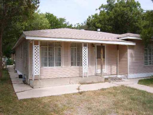 5119 Caden Dr, San Antonio, TX 78214 (MLS #1403452) :: Alexis Weigand Real Estate Group