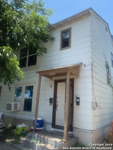 2815 S Pine St, San Antonio, TX 78210 (MLS #1403454) :: The Castillo Group