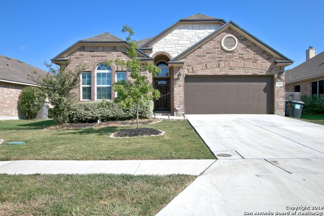 104 Dykes Ln, Cibolo, TX 78108 (MLS #1403459) :: Alexis Weigand Real Estate Group
