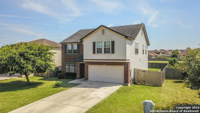 280 Mistletoe Ln, Kyle, TX 78640 (MLS #1403461) :: BHGRE HomeCity