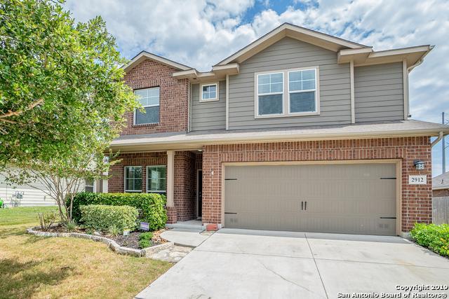 2912 Mineral Springs, Schertz, TX 78108 (MLS #1403469) :: Glover Homes & Land Group