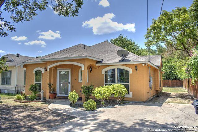 906 Drury Ln, San Antonio, TX 78221 (MLS #1403481) :: Alexis Weigand Real Estate Group