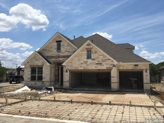101 Arbor Wds, Boerne, TX 78006 (MLS #1403487) :: NewHomePrograms.com LLC