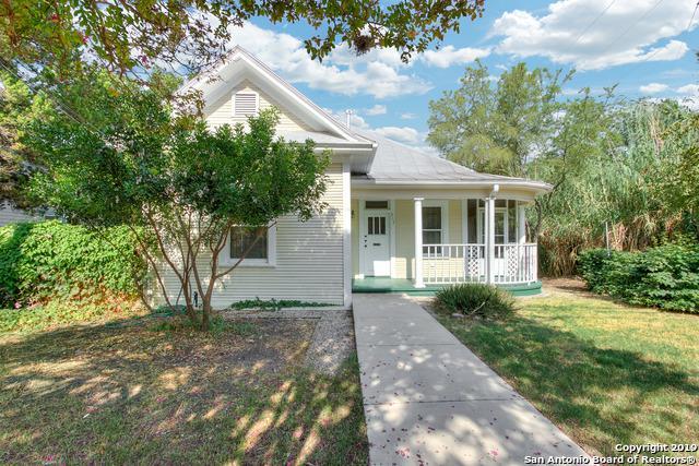 317 Ripley Ave, San Antonio, TX 78212 (MLS #1403491) :: Exquisite Properties, LLC