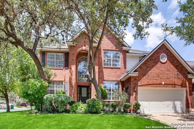 12 Yateswood, San Antonio, TX 78248 (MLS #1403502) :: Carter Fine Homes - Keller Williams Heritage