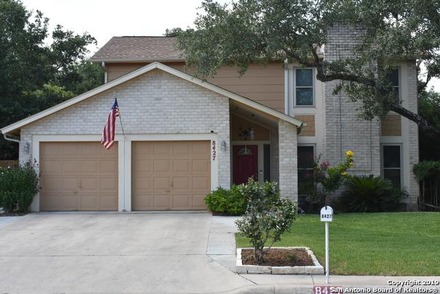 8427 Timber Crest St, San Antonio, TX 78250 (MLS #1403509) :: Neal & Neal Team