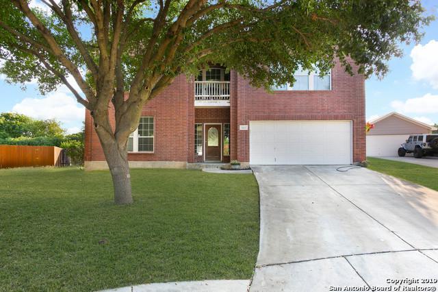 3603 Sage Ridge Dr, San Antonio, TX 78247 (MLS #1403512) :: Alexis Weigand Real Estate Group