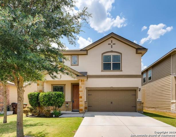 2539 Just My Style, San Antonio, TX 78245 (MLS #1403547) :: The Mullen Group | RE/MAX Access
