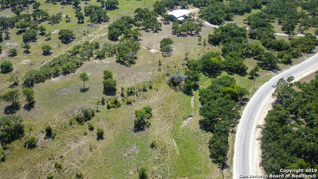 TBD LOT 33  5.1 Lipan Apache Run, Blanco, TX 78606 (MLS #1403548) :: Alexis Weigand Real Estate Group