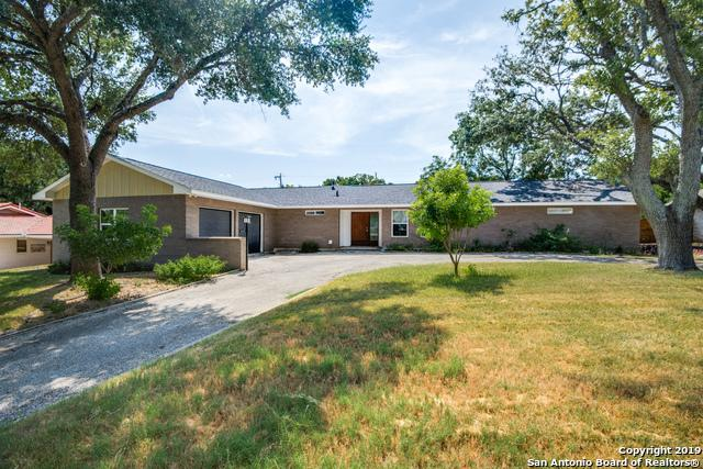 7210 Westboro Pl, San Antonio, TX 78229 (MLS #1403557) :: The Castillo Group