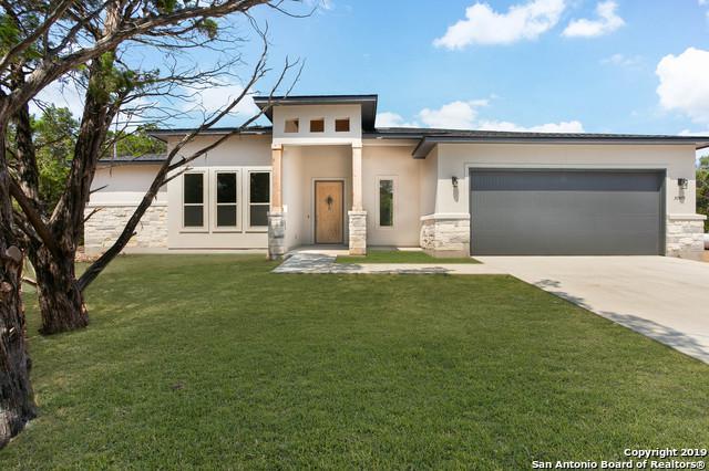 30475 Bulverde Hills Dr, Bulverde, TX 78163 (MLS #1403560) :: Erin Caraway Group