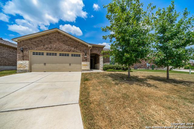 12611 Sweetgum, San Antonio, TX 78253 (MLS #1403574) :: BHGRE HomeCity