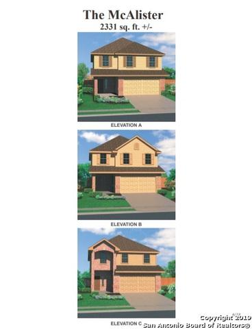 7322 Birch Stage, San Antonio, TX 78244 (#1403599) :: The Perry Henderson Group at Berkshire Hathaway Texas Realty