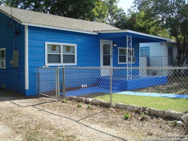 1332 Division Ave, San Antonio, TX 78225 (MLS #1403623) :: BHGRE HomeCity