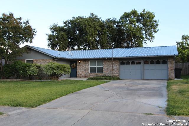 9630 Caney Creek Dr, San Antonio, TX 78245 (MLS #1403636) :: BHGRE HomeCity
