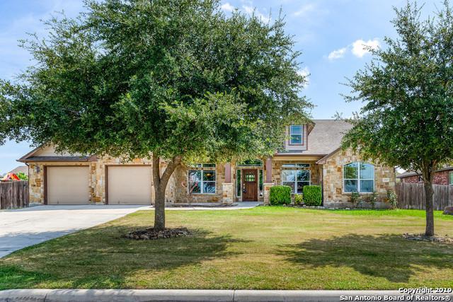 3347 Harvest Hill Blvd, Marion, TX 78124 (MLS #1403644) :: BHGRE HomeCity