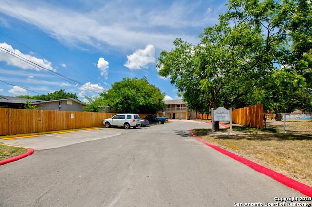 403 Hartline Dr, San Antonio, TX 78218 (MLS #1403654) :: BHGRE HomeCity