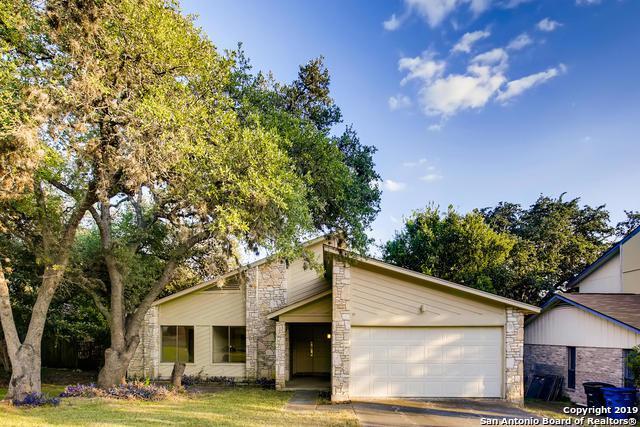8426 Timber Mill, San Antonio, TX 78250 (MLS #1403658) :: Neal & Neal Team
