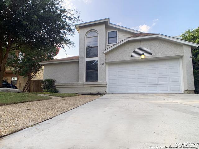 2982 Ash Field Dr, San Antonio, TX 78248 (MLS #1403675) :: BHGRE HomeCity