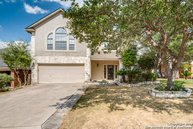 25414 Mesa Crest, San Antonio, TX 78258 (MLS #1403682) :: Alexis Weigand Real Estate Group