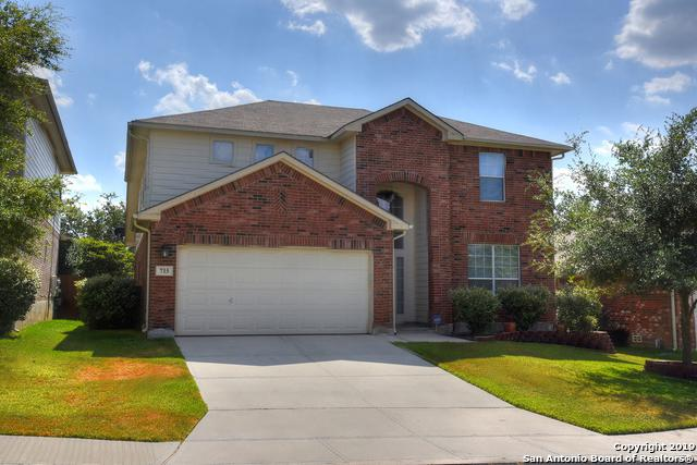 715 Point Springs, San Antonio, TX 78253 (MLS #1403689) :: BHGRE HomeCity