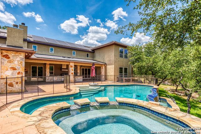 6451 Rattler Pass, San Antonio, TX 78266 (MLS #1403692) :: Tom White Group