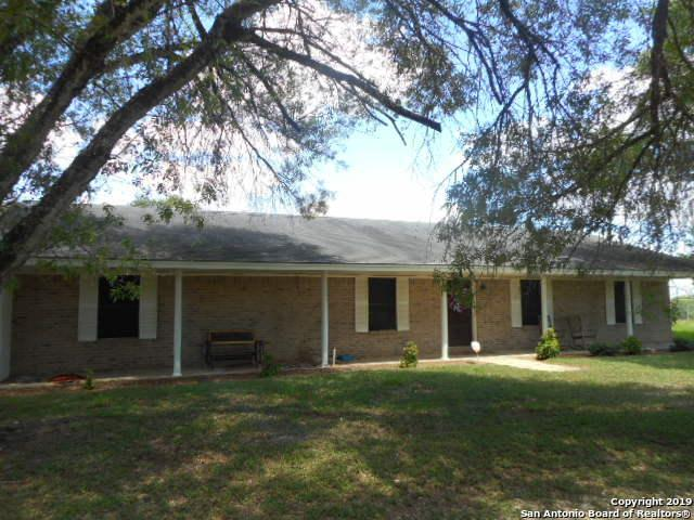 109 Pulliam Dr, Pleasanton, TX 78064 (MLS #1403696) :: Concierge Realty of SA