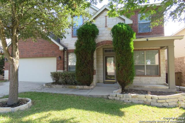 3302 Collin Cove, San Antonio, TX 78253 (MLS #1403719) :: Tom White Group