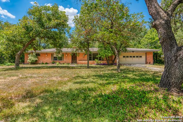 8707 Post Oak Ln, San Antonio, TX 78217 (MLS #1403724) :: BHGRE HomeCity