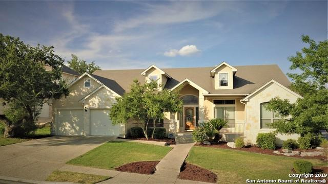 18102 Marble Spring, San Antonio, TX 78258 (MLS #1403728) :: Alexis Weigand Real Estate Group