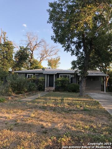 111 E Sabinal St, Uvalde, TX 78861 (MLS #1403735) :: BHGRE HomeCity