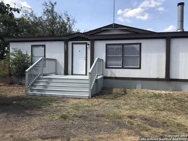130 County Road 3821, San Antonio, TX 78253 (MLS #1403767) :: Niemeyer & Associates, REALTORS®