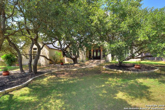 138 Rodeo Dr, Spring Branch, TX 78070 (MLS #1403789) :: BHGRE HomeCity