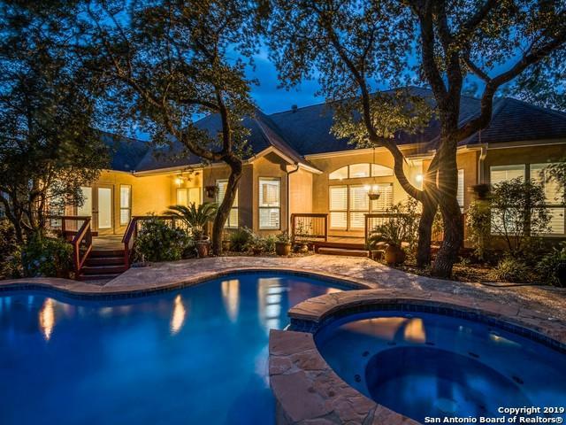 1802 Cactus Bluff, San Antonio, TX 78258 (MLS #1403790) :: Alexis Weigand Real Estate Group
