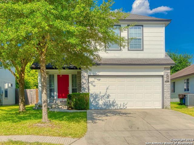 14210 Yellow Warbler, San Antonio, TX 78233 (MLS #1403797) :: The Mullen Group | RE/MAX Access