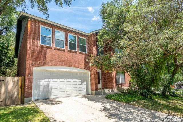 3631 Eagle Canyon Dr, San Antonio, TX 78247 (MLS #1403815) :: Vivid Realty