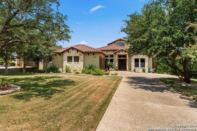 25027 Estancia Circle, San Antonio, TX 78260 (MLS #1403821) :: BHGRE HomeCity