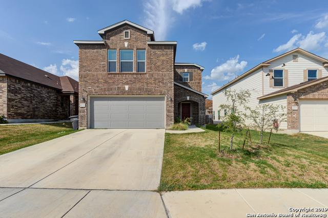 4531 Southton Way, San Antonio, TX 78223 (MLS #1403841) :: BHGRE HomeCity