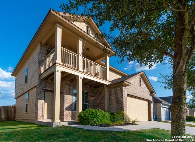 742 Great Oaks Dr, New Braunfels, TX 78130 (MLS #1403848) :: BHGRE HomeCity
