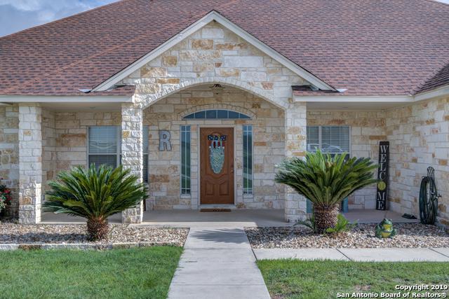 224 Kimbrough Rd, Seguin, TX 78155 (MLS #1403865) :: BHGRE HomeCity