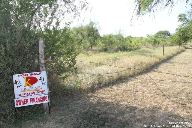 175 County Road 678, Natalia, TX 78059 (MLS #1403866) :: Santos and Sandberg