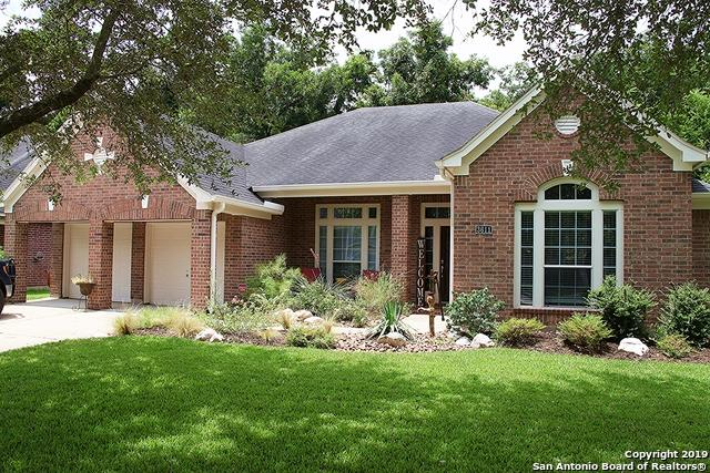 3611 Dewey Lake Dr, Richmond, TX 77406 (MLS #1403877) :: Alexis Weigand Real Estate Group