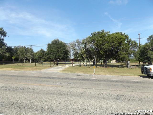 2914 S Hwy173, Bandera, TX 78003 (MLS #1403879) :: Alexis Weigand Real Estate Group